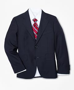 Hero Image -1 - Δίκουμπο μπλε σακάκι κοστουμιού