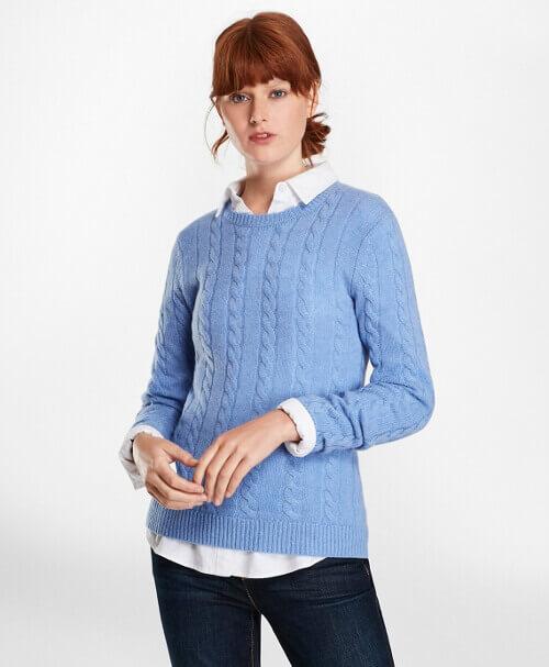 771039cd93a2 Γυναικεία Πουκάμισα - Μπλούζες - Ζακέτες - Brooks Brothers Greece
